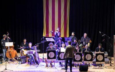 La ContraBaix Big Band necessita trompetistes