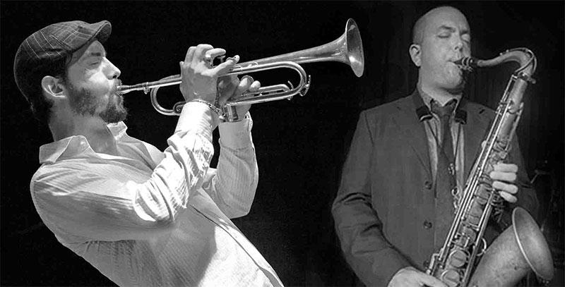Bill Mchenry & Raynald Colom quartet – Jamboree