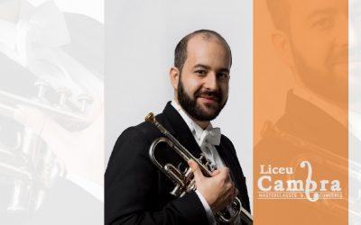 Masterclass amb Giuliano Sommerhalder al Liceu