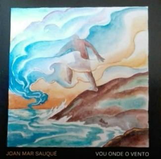 Joan Mar Sauqué – Vou onde o vento