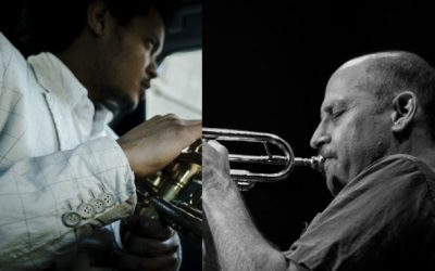 "Cap de setmana ""trompetero"" al Jamboree"