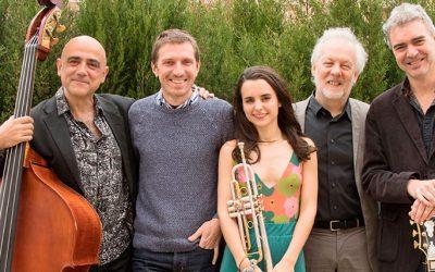 ANDREA MOTIS The Art of the Quintet