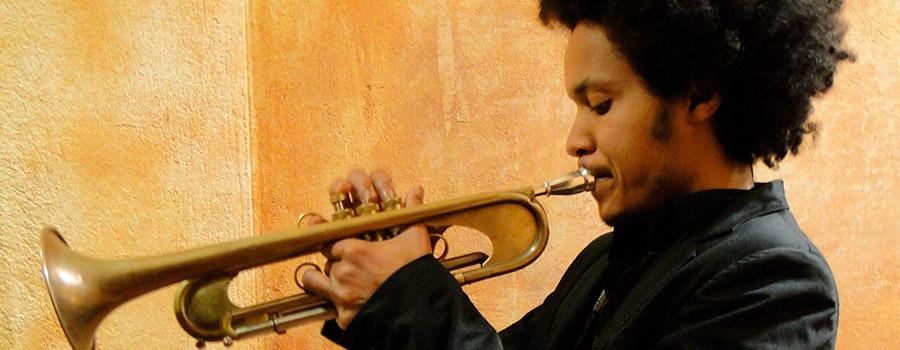 Carlos Sarduy trio al Café Auditori