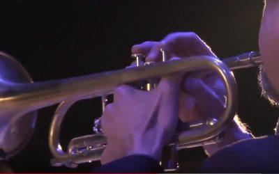 Big Band Jazz Maresme + Fabrizio Bosso