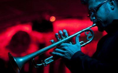 Guillermo Calliero S.A.P. a la Nits de Jazz de La Pedrera