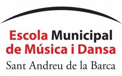 Professor de trompeta a Sant Andreu de la Barca