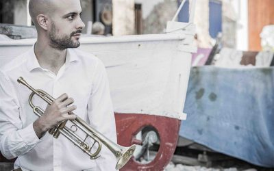 Pol Omendes quartet al Milano