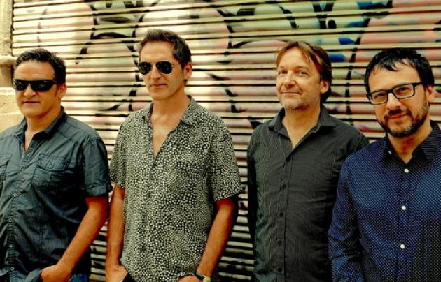 De Diego Brothers - Café Jazz - Calella