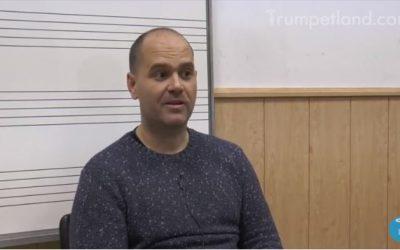 Jordi Albert: Pots tocar amb bràquets?
