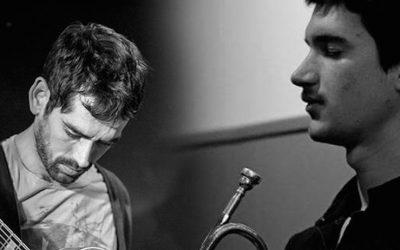 4 abr 2021: Fèlix Rossy al 22è Café Jazz de Calella