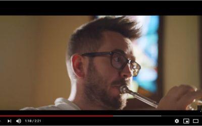 Ramon Figueras – Telemann Concert per a trompeta en Re Major