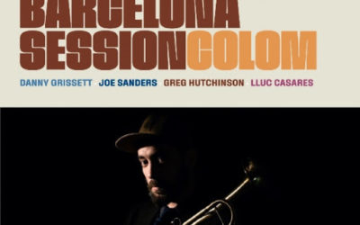 Raynald Colom – The Barcelona Session
