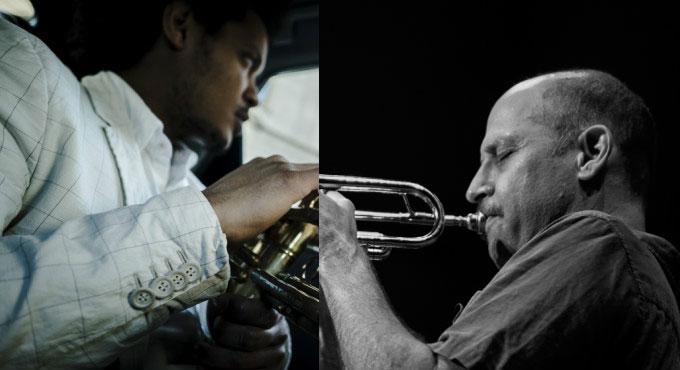 Carlos Sarduy - Mike Mosmann - #trompetistescat