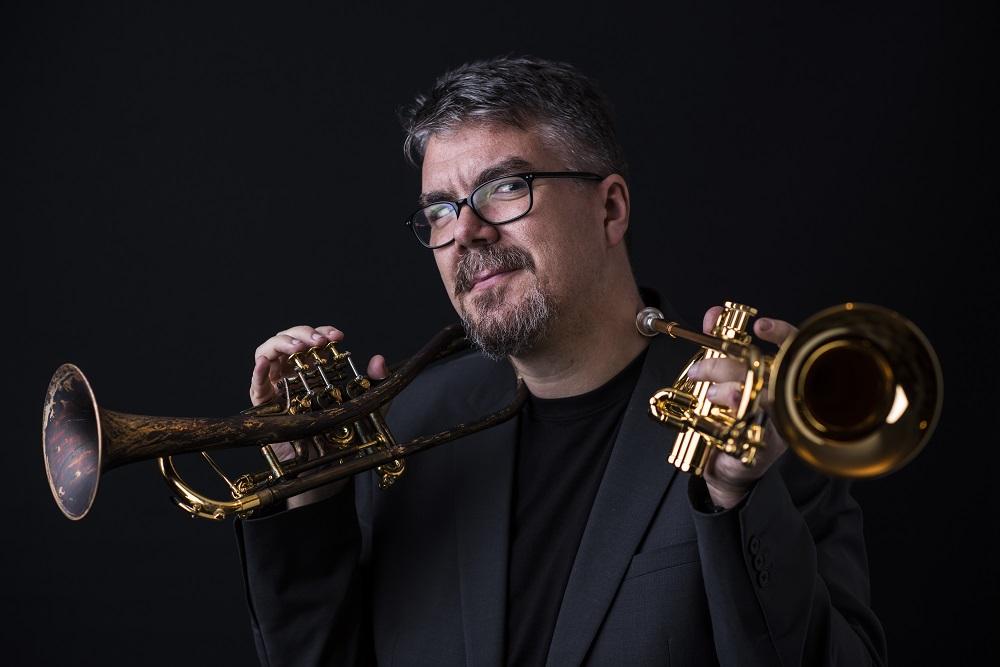 David Pastor - Jazz Watusi