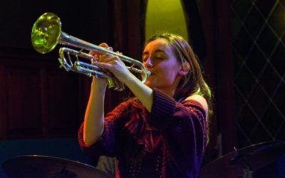 "Alba Careta Group ""Orígens"" al Jazz Granollers"