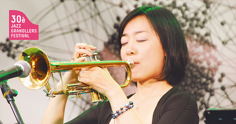 trompetistescat sugao natsuko jazz granollers