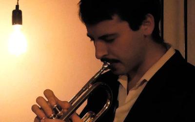 Joan Mar Sauqué al 31è Jazz Granollers Festival