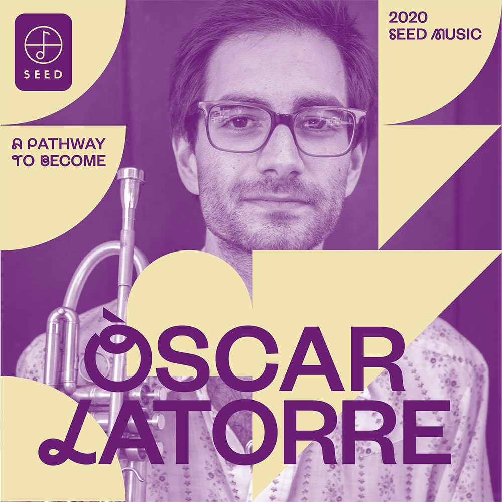 Òscar Latorre - A Pathway to Become