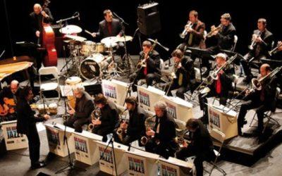 Big Band Jazz Maresme a Mataró
