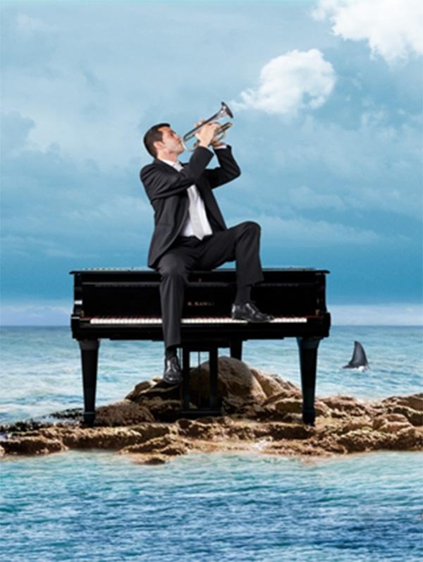 Carlos Megías - trompetistes Catalunya
