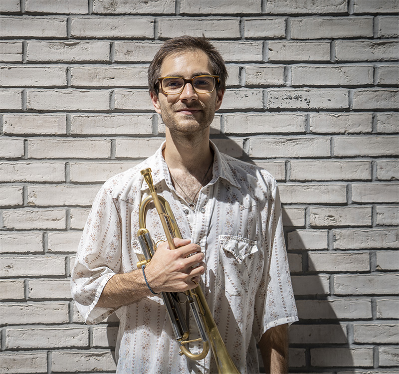 Òscar Latorre - trompetistesCAT