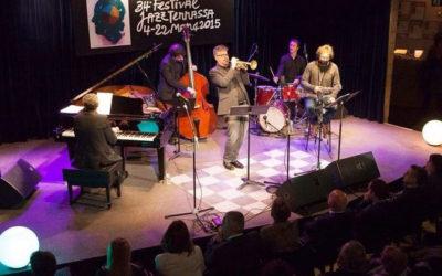 David Pastor Bop Stuff a la Nova Jazz Cava de Terrassa