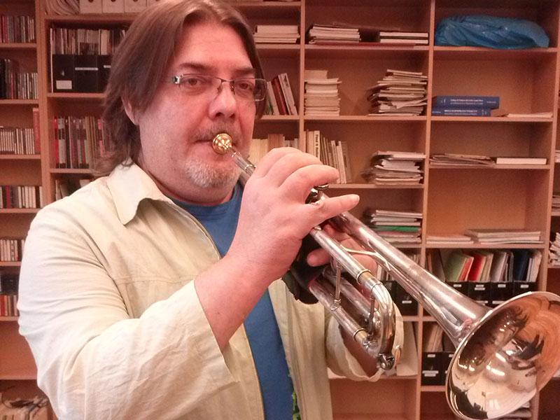 Gonzalo Álvarez - trompetistesCAT