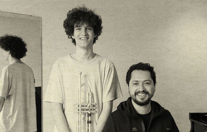Victor Carrascosa - trompetistecat
