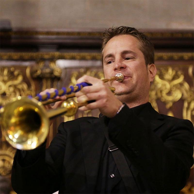 Carles Herruz - trompeta