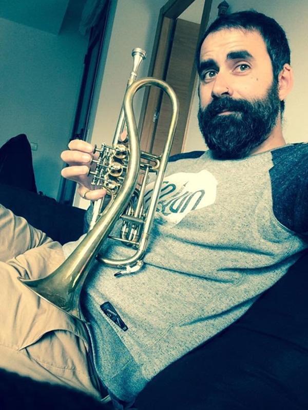 Carles Martí - #trompetistesCAT