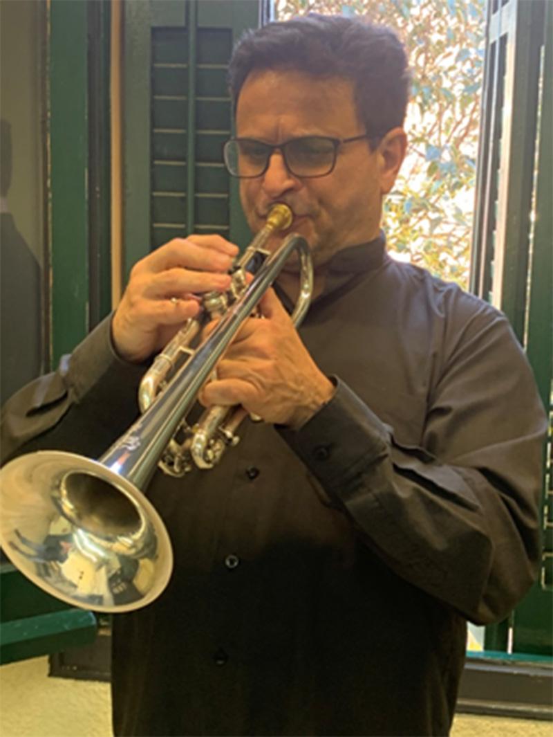 Josep Lluís López - trompetistesCAT
