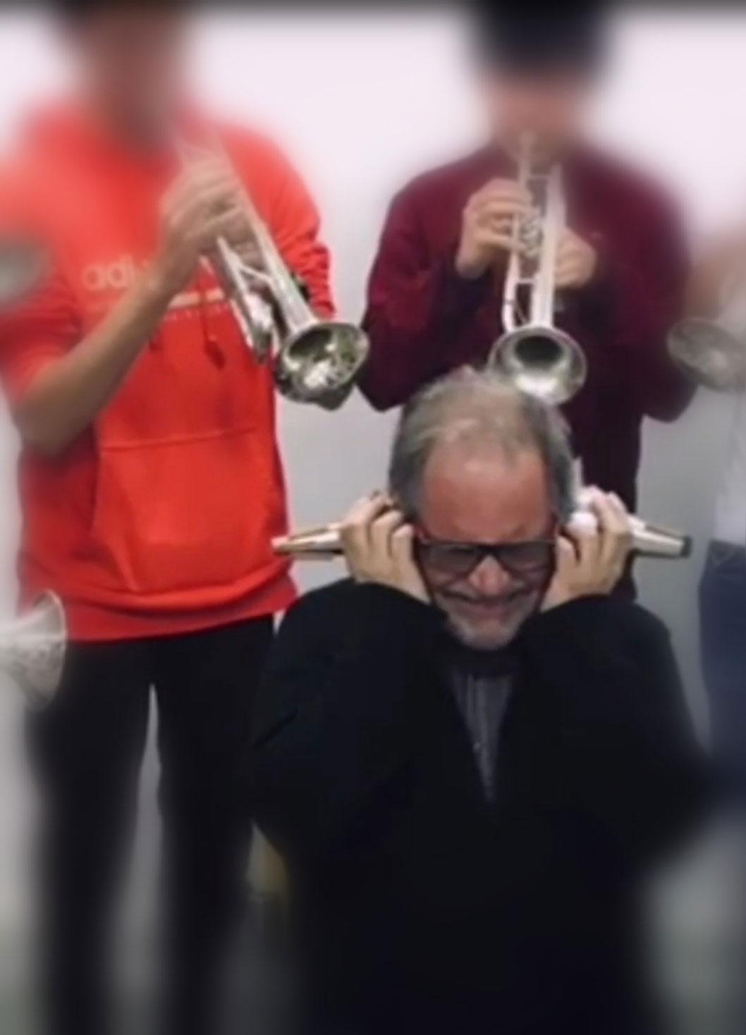 Joan Arnau - trompeta
