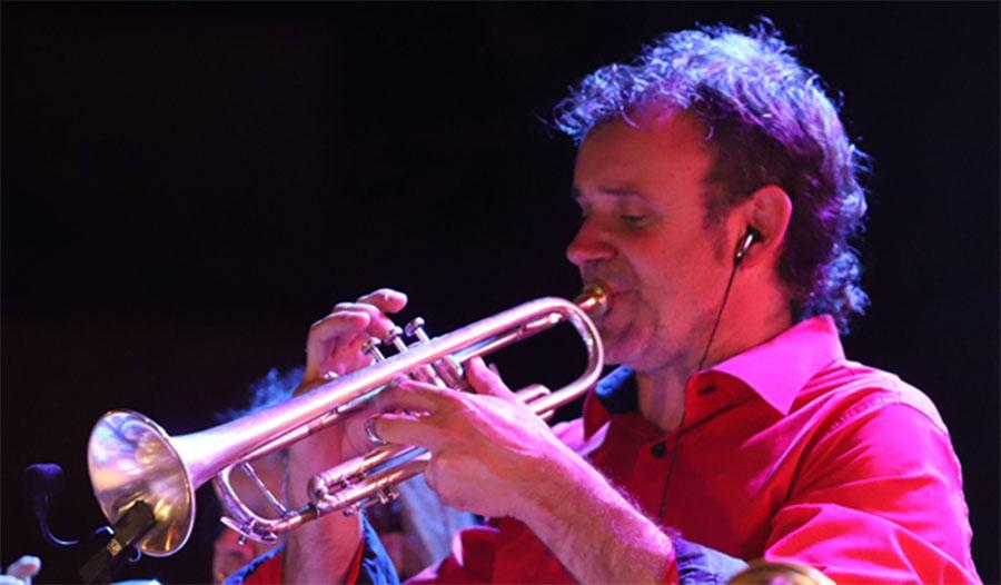 Xavier Planes - trompeta