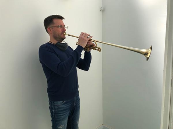 Jaume Prat - Trompeta