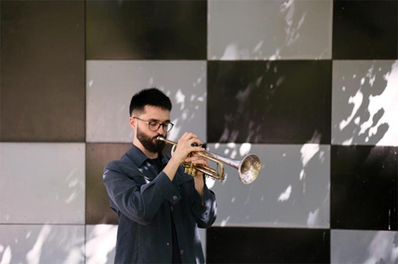 Oriol Vallès - trompeta
