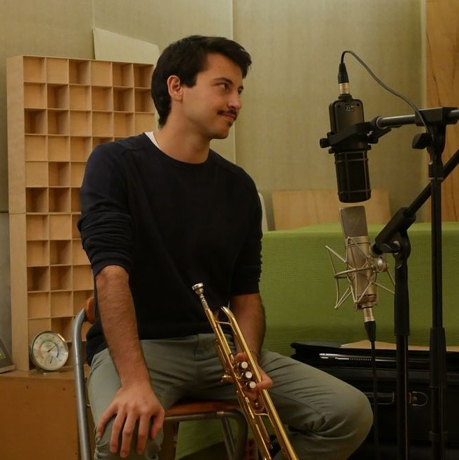 Joan Mar Sauqué - trompetistesCAT