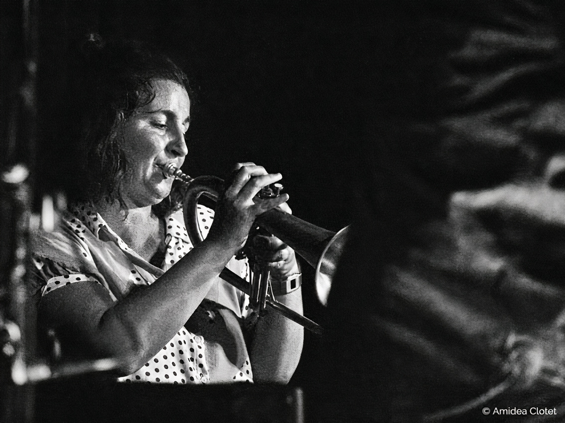 Maria Antònia Gili - #trompetistesCAT